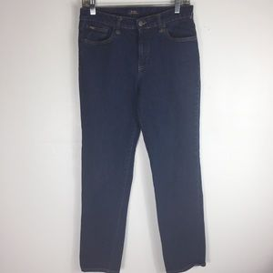 Ralph Lauren Polo Skinny Classic Jeans